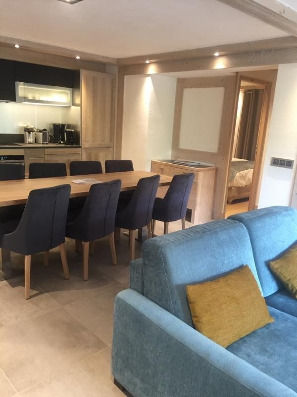 Vente appartement Le grand-bornand 445 833€ - Photo 2