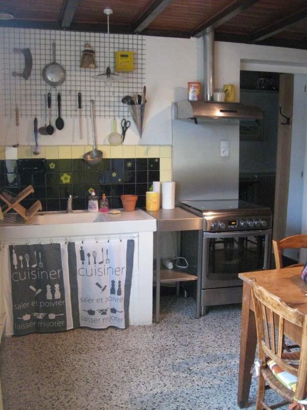 Location maison / villa Beligneux 650€ CC - Photo 3