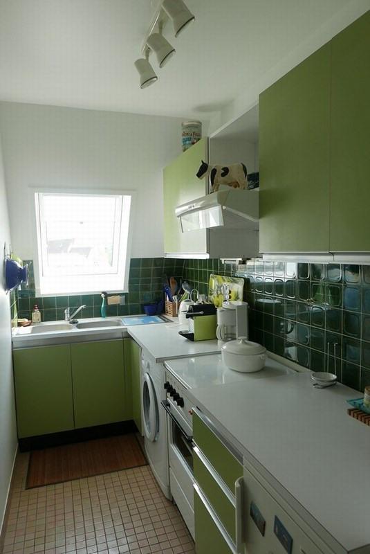 Vente appartement Deauville 286200€ - Photo 6