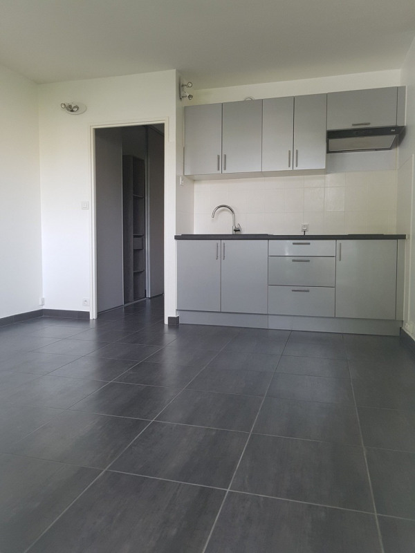 Location appartement Gaillard 590€ CC - Photo 8