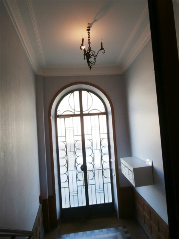 Sale apartment Mazamet 76 000€ - Picture 3