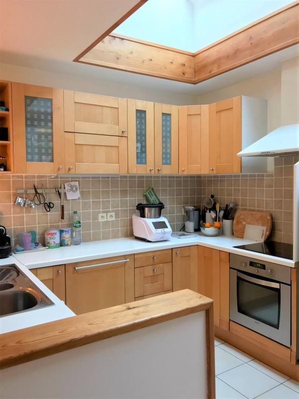 Vente appartement St leu la foret 249000€ - Photo 4