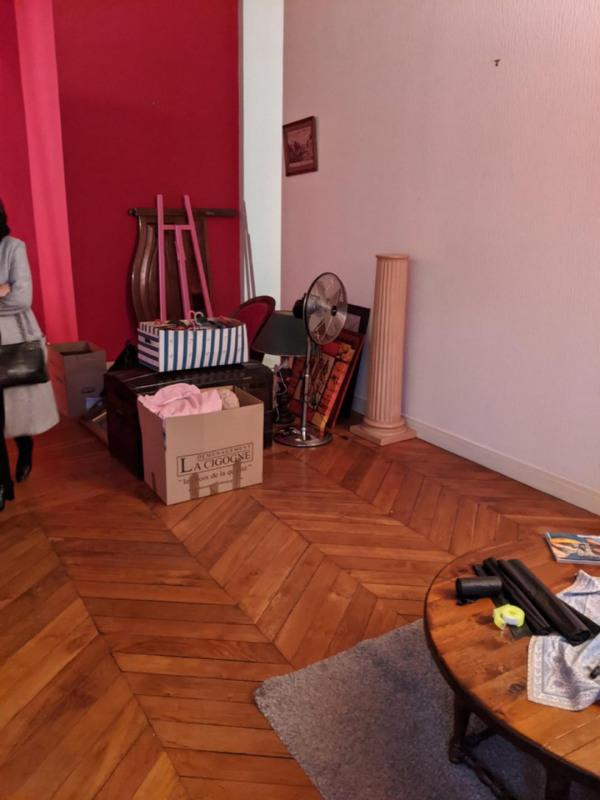 Revenda apartamento Lyon 1er 312000€ - Fotografia 6