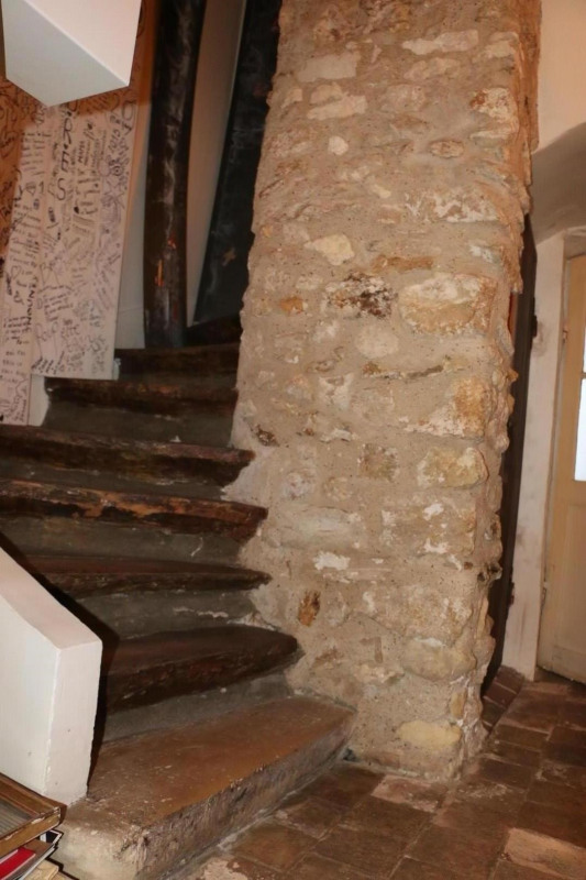 Vente maison / villa Noisy le roi 529 000€ - Photo 9