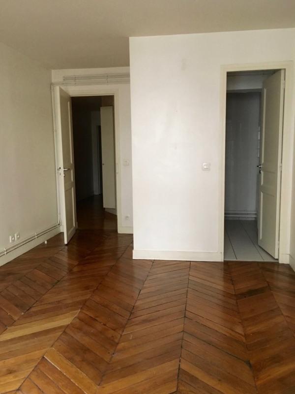Rental empty room/storage Paris 4ème 3000€ CC - Picture 5