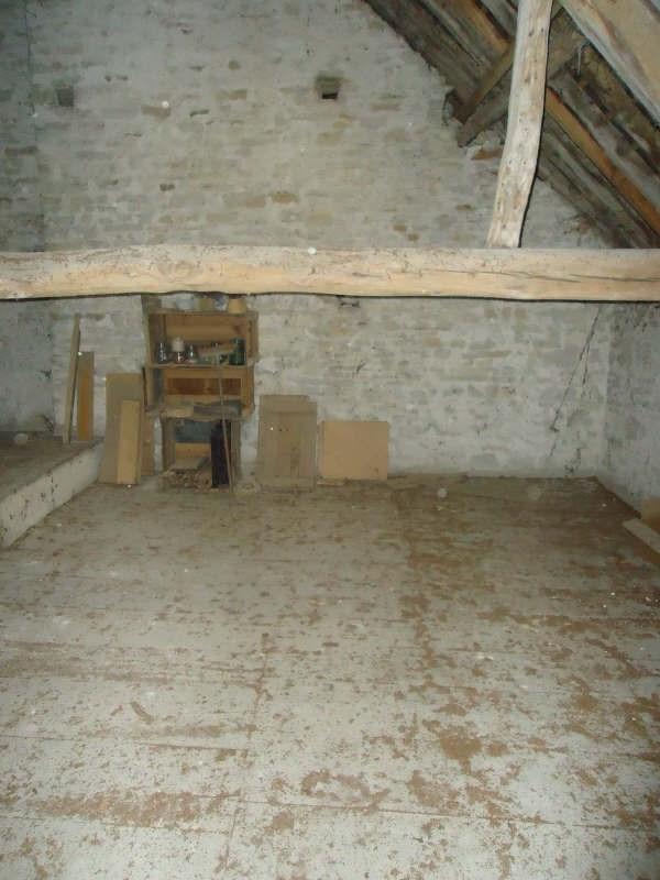 Venta  casa Bessy sur cure 98000€ - Fotografía 8