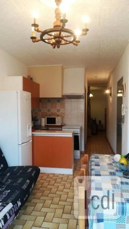 Vente appartement Port-la-nouvelle 76300€ - Photo 4