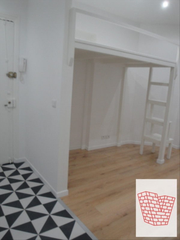Rental apartment Colombes 750€ CC - Picture 1