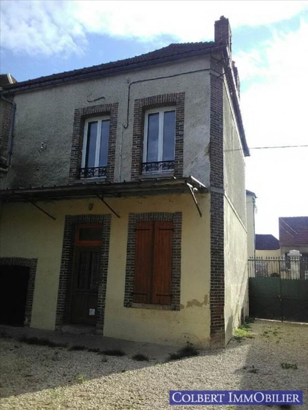 Venta  casa Mont st sulpice 143000€ - Fotografía 1