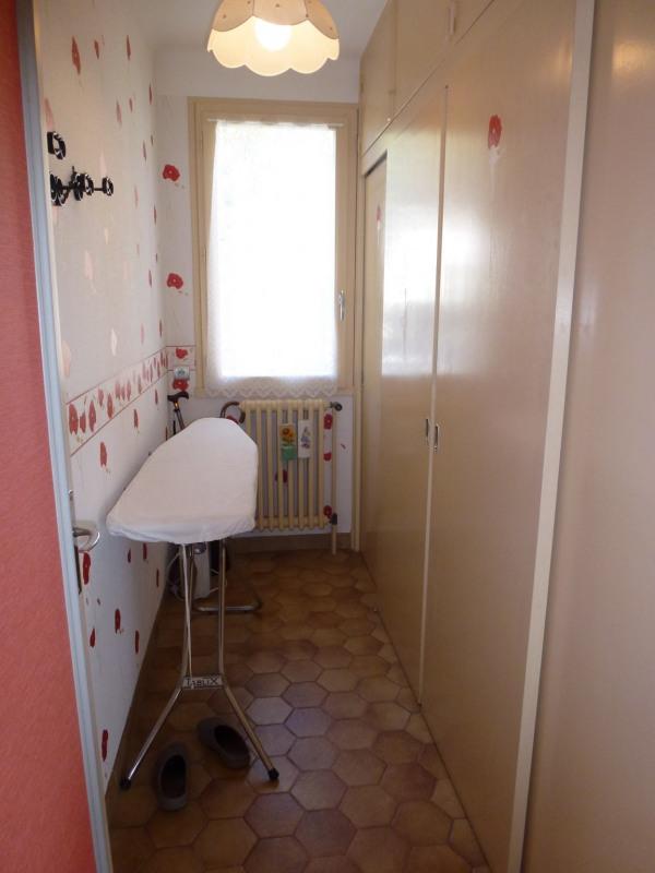 Vente maison / villa Chateauneuf de galaure 190000€ - Photo 22