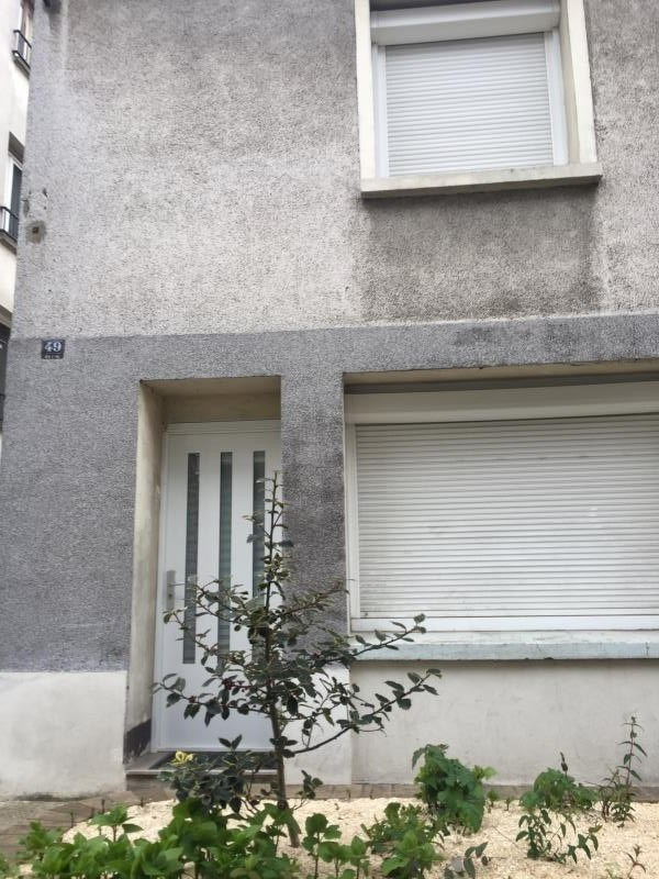 Location appartement Romainville 1280€ CC - Photo 9