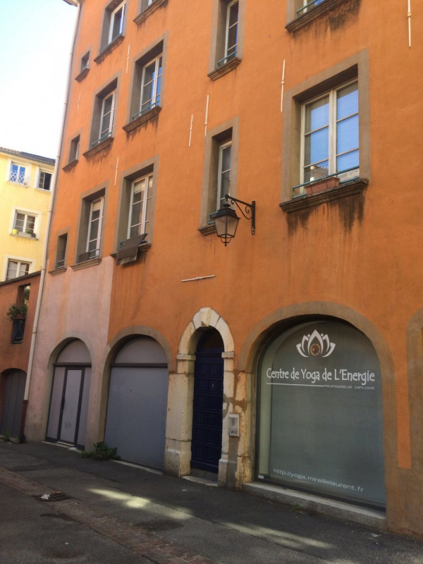 Location appartement Grenoble 790€ CC - Photo 13