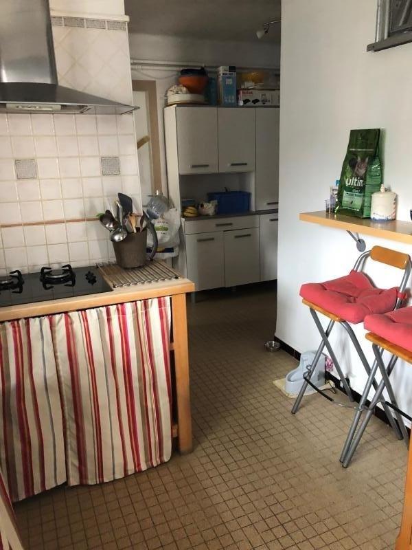 Sale apartment Toulon 190000€ - Picture 4