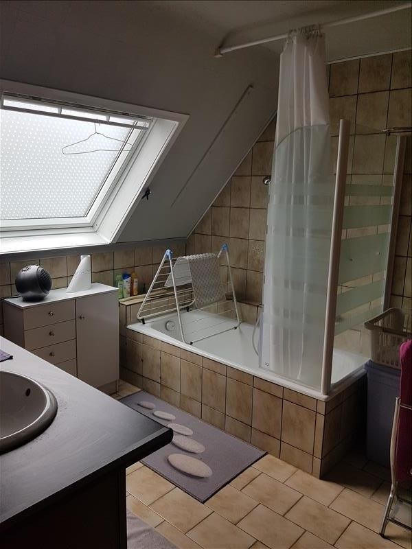 Rental apartment Lauterbourg 635€ CC - Picture 5