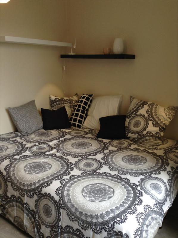 Rental apartment Fontainebleau 870€ CC - Picture 3