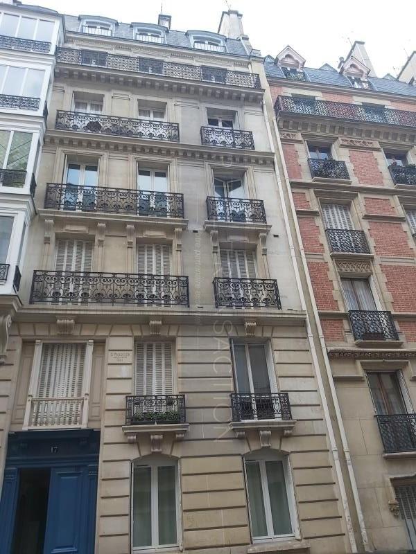 Sale apartment Paris 5ème 88000€ - Picture 1