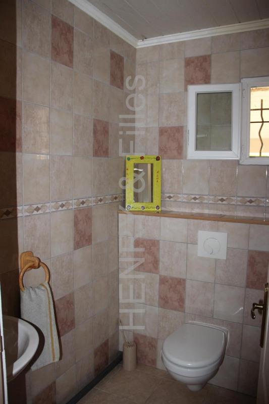 Sale house / villa L'isle en dodon 170000€ - Picture 17