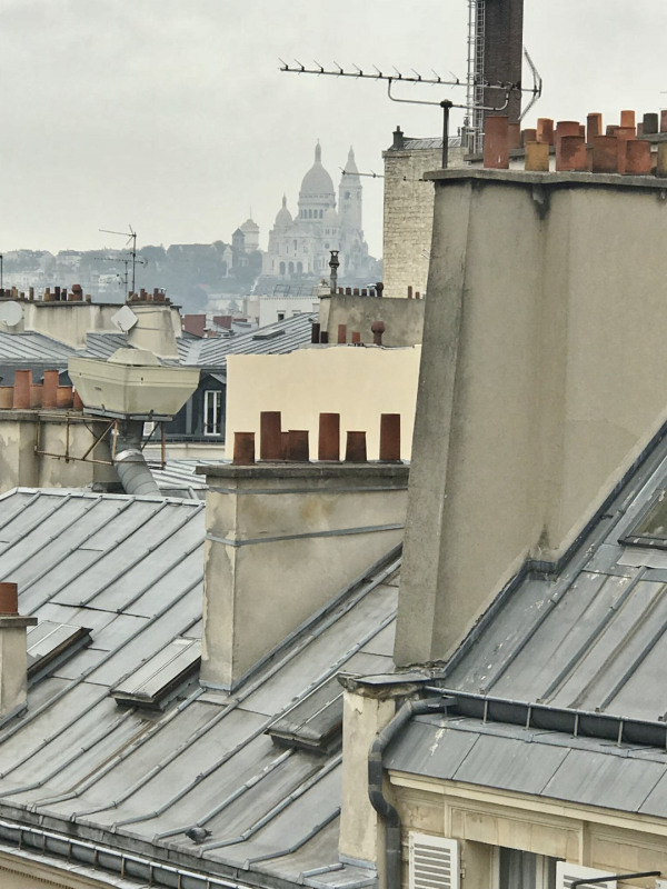 Vente bureau Paris 10ème 880 000€ - Photo 4