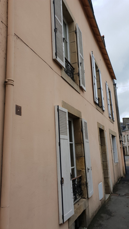 Vente maison / villa Douarnenez 82500€ - Photo 1