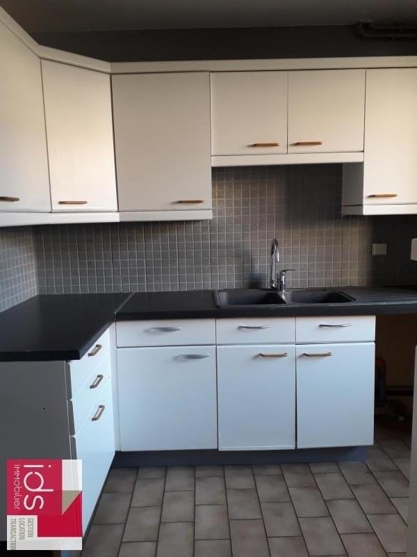 Verkoop  appartement Chambery 190000€ - Foto 4