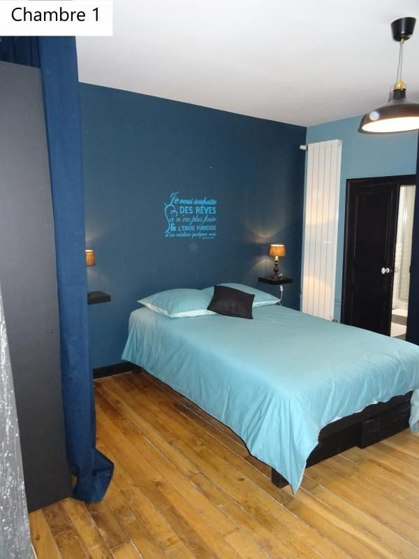 Location appartement Troyes 355€ CC - Photo 1