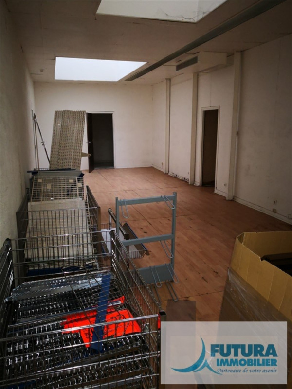 Sale empty room/storage Metz 267 000€ - Picture 6
