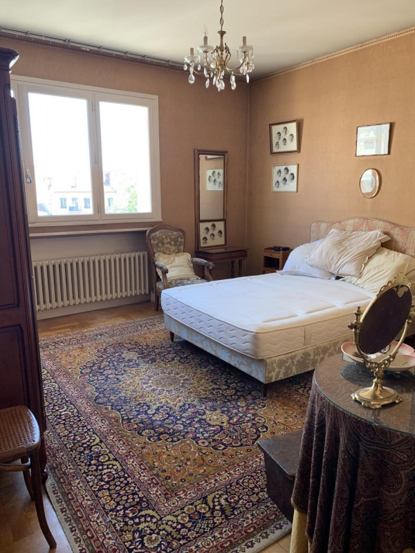 Vente appartement Lyon 3ème 598 000€ - Photo 4