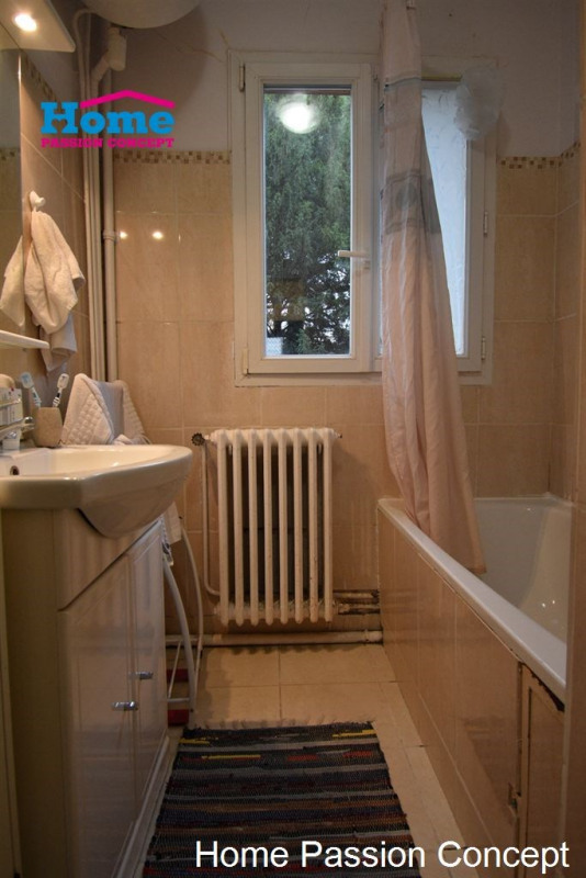 Sale apartment Colombes 218 500€ - Picture 8