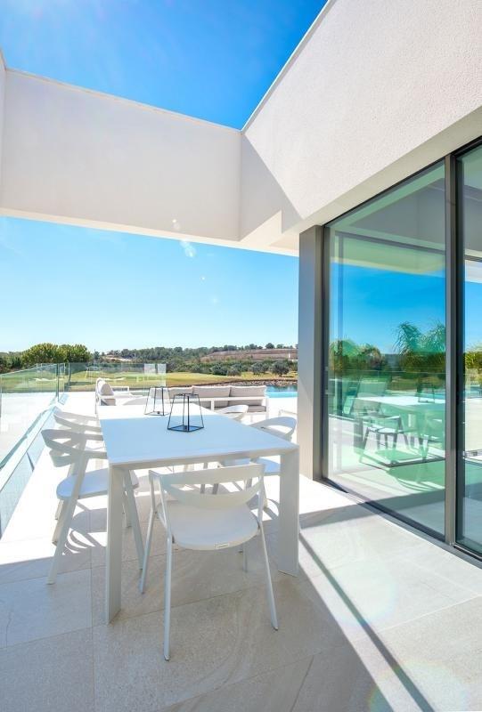 Venta de prestigio  casa Orihuela 1260000€ - Fotografía 7