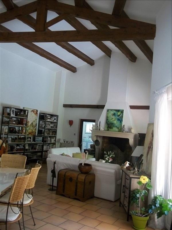 Vente maison / villa Donzere 446000€ - Photo 5