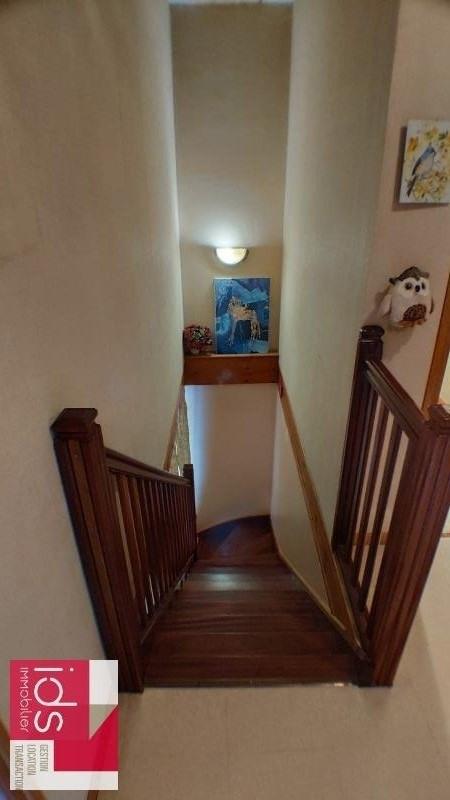 Sale apartment Allevard 159000€ - Picture 4