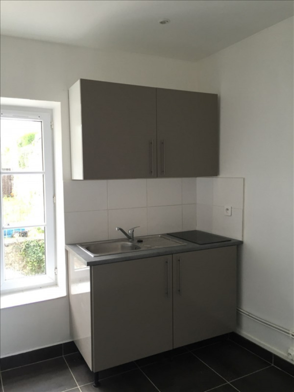 Location appartement Mortagne au perche 267€ CC - Photo 1