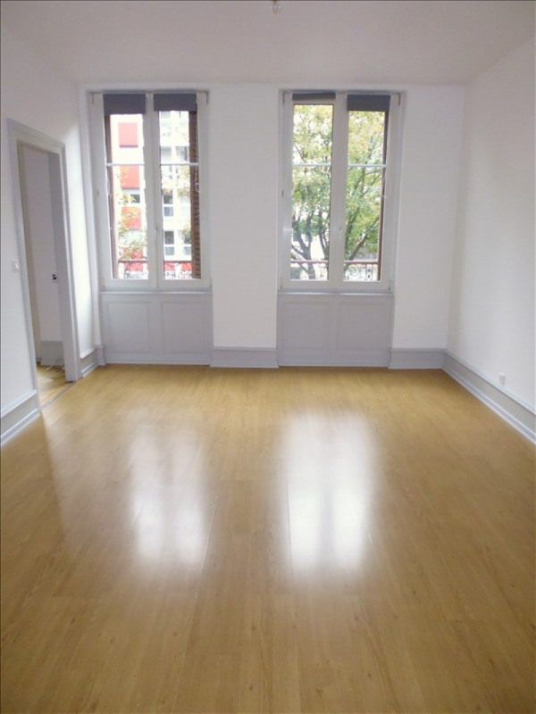 Vente appartement Strasbourg 227 000€ - Photo 3