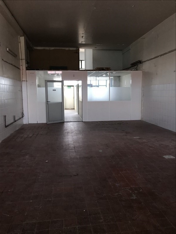 Location local commercial Ozoir la ferriere 1 100€ HT/HC - Photo 4