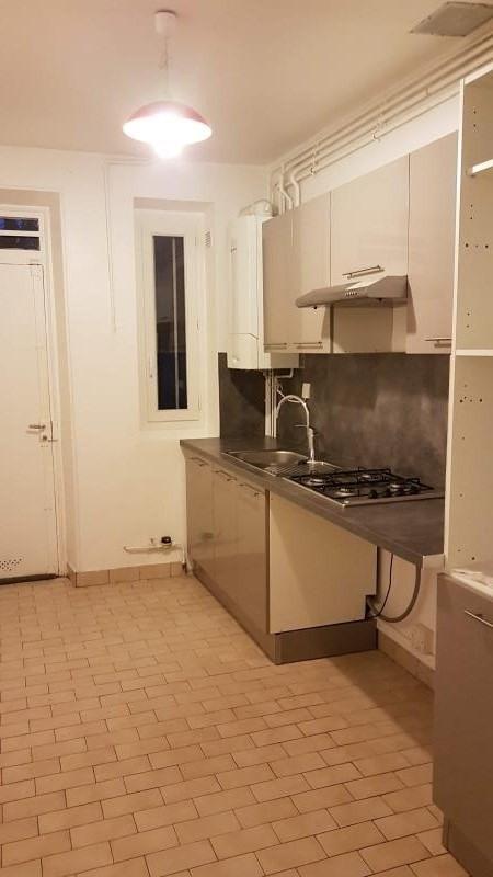 Affitto appartamento La garenne colombes 1281€ CC - Fotografia 2