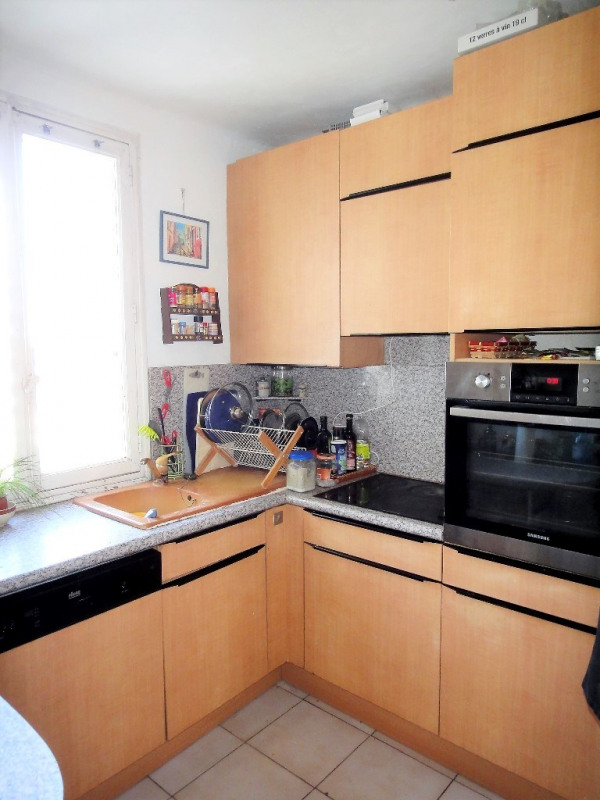 Vente appartement Marseille 9ème 131 000€ - Photo 3