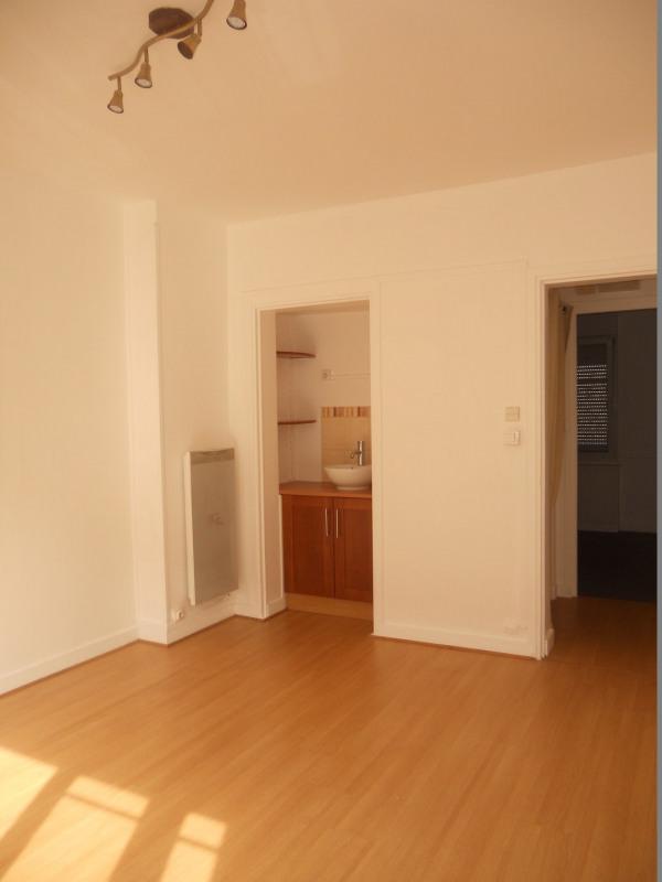 Sale apartment Falaise 144900€ - Picture 3