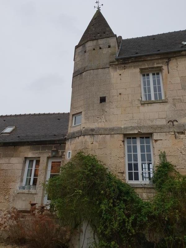 Deluxe sale house / villa Tracy le mont 618800€ - Picture 10