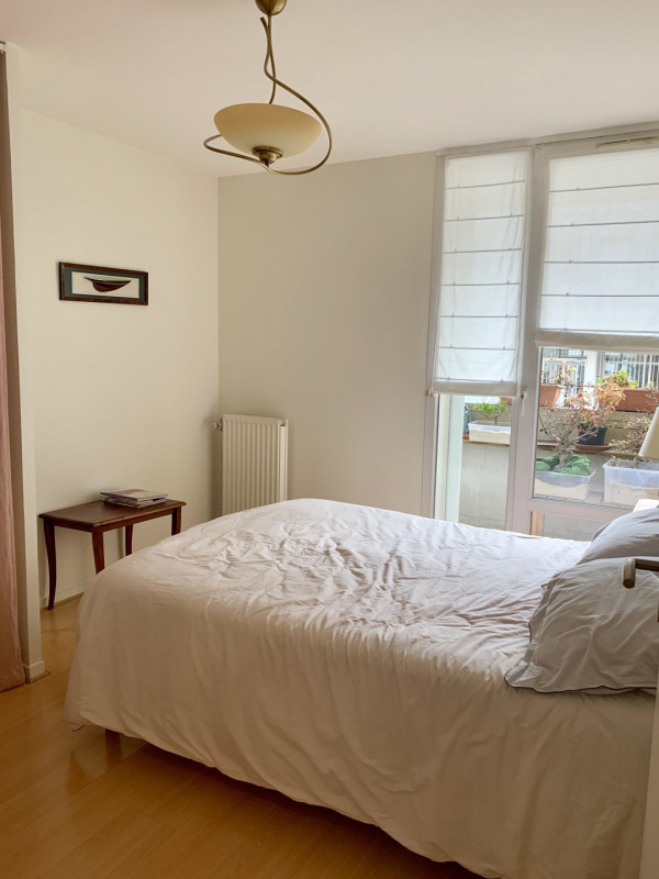 Revenda apartamento Montreuil 598000€ - Fotografia 8