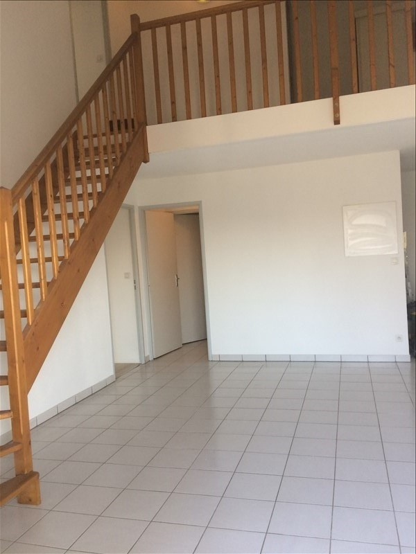 Rental apartment Toulouse 615€ CC - Picture 1