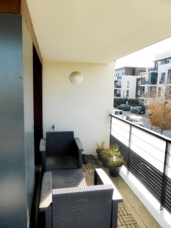 Sale apartment Villepreux 268000€ - Picture 6