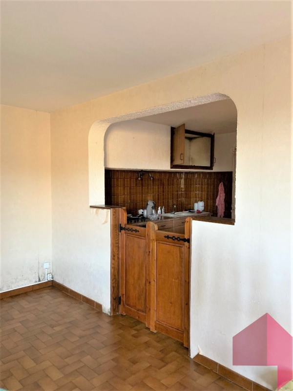 Sale house / villa Revel 188000€ - Picture 3