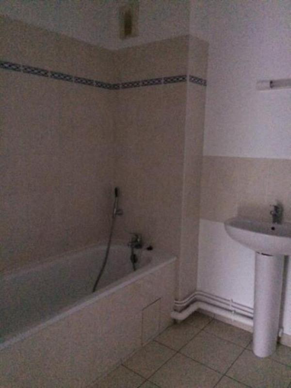 Rental apartment Lisieux 560€ CC - Picture 12