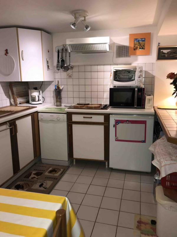 Location vacances appartement Pornichet 525€ - Photo 4