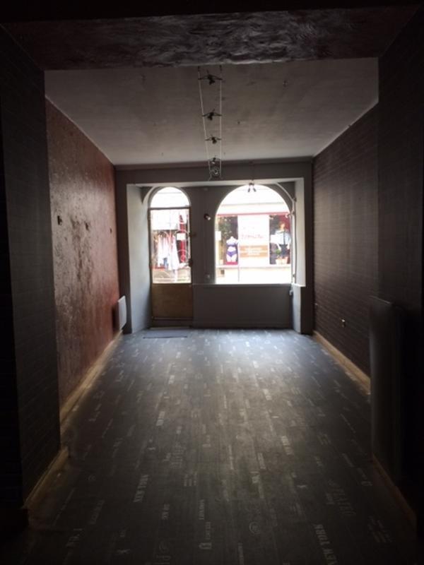 Location boutique Quimper 650€ HC - Photo 1