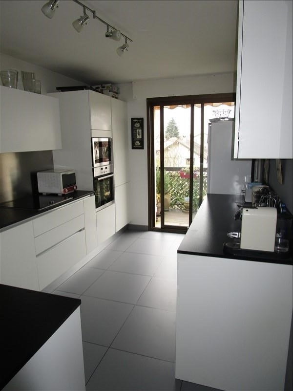 Sale apartment St gratien 750 000€ - Picture 4