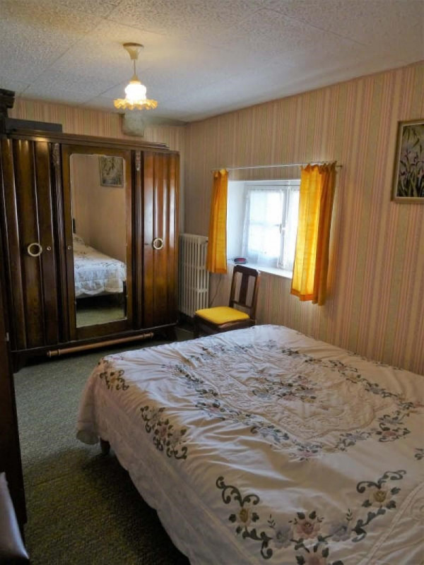 Vendita casa Breval 168000€ - Fotografia 7