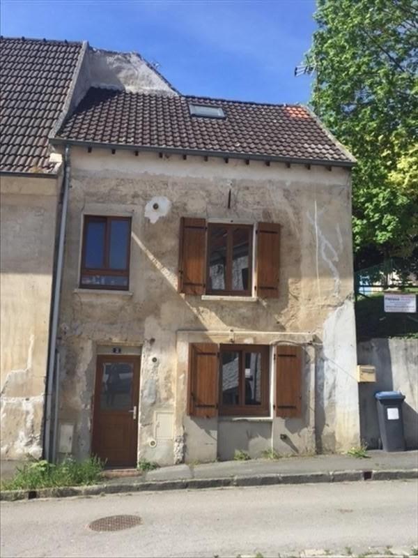 Sale house / villa La ferte sous jouarre 112000€ - Picture 1