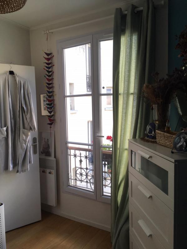 Rental apartment Paris 18ème 1300€ CC - Picture 6