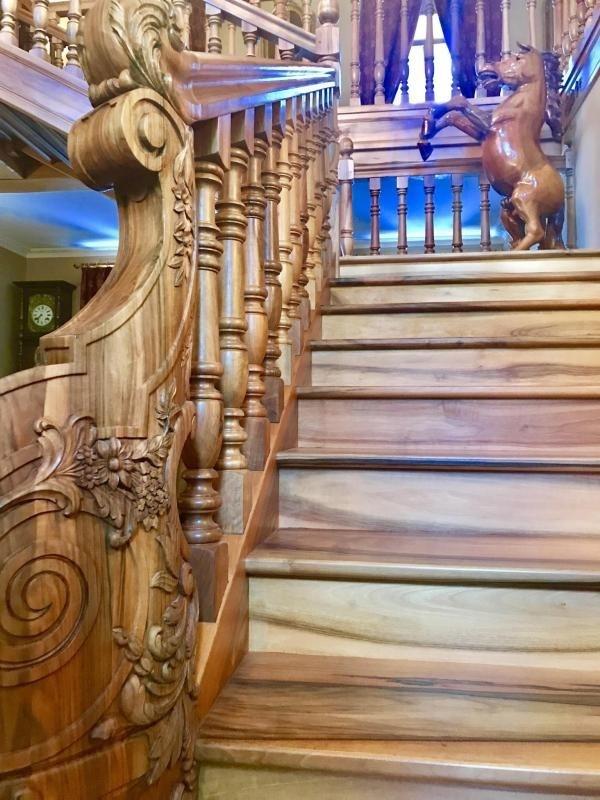 Deluxe sale house / villa Nontron 595000€ - Picture 7